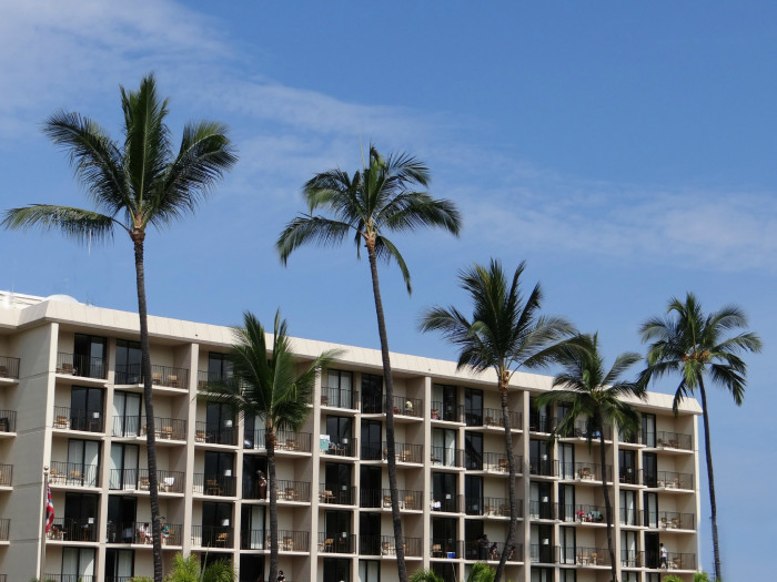 4. King Kamehameha's Kona Beach Hotel