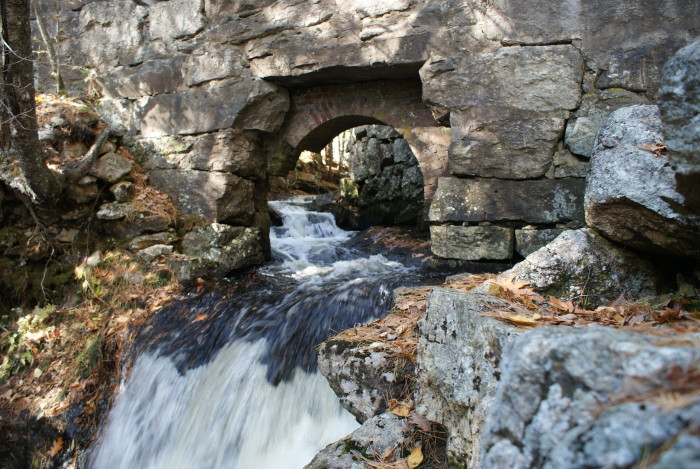 The Ultimate Maine Waterfalls Road Trip