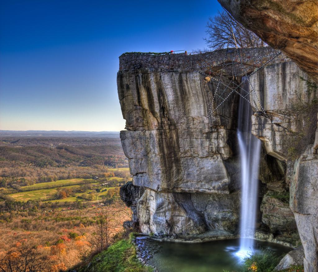 The Most Beautiful Sites In Georgia
