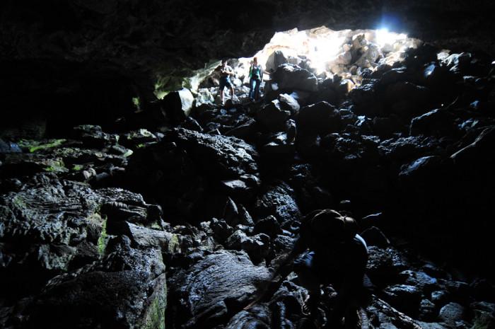 5. The Buffalo Cave Torso