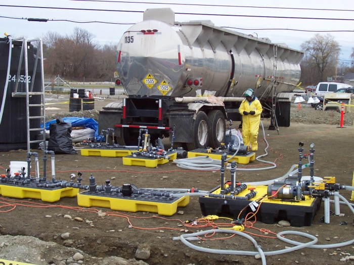 7. As of March, 2010, there were 112 Superfund sites in New Jersey.