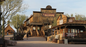 These 8 Historic Villages In Arizona Will Transport You To A Different Time