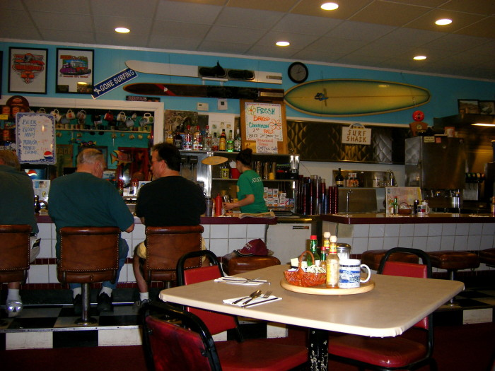 10. With so many wonderful eating places located throughout Nevada, choosing the perfect one to eat at can be a real struggle.
