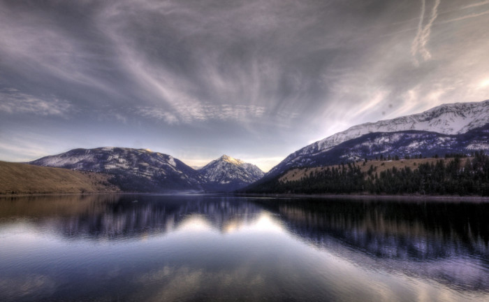 8. Wallowa Lake