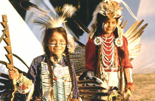 2. Wind River Indian Reservation
