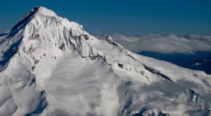 This Epic Mountain In Oregon Will Drop Your Jaw