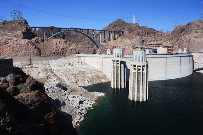 1. Hoover Dam