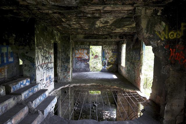 2. The Concrete City of Nanticoke