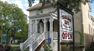These 11 Amazing Kansas Restaurants Are Loaded With Local History