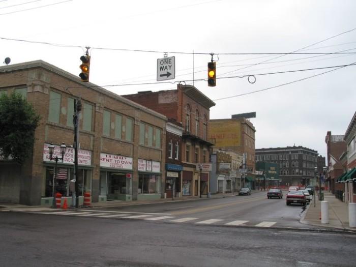 13. Middletown