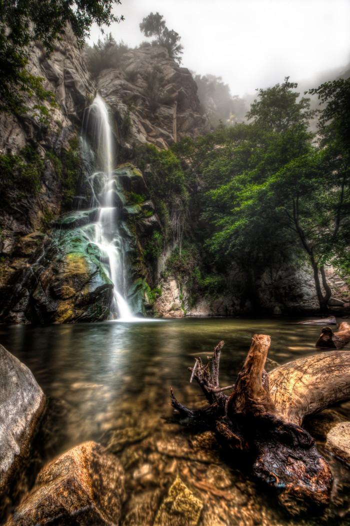 3.  Sturtevant Falls