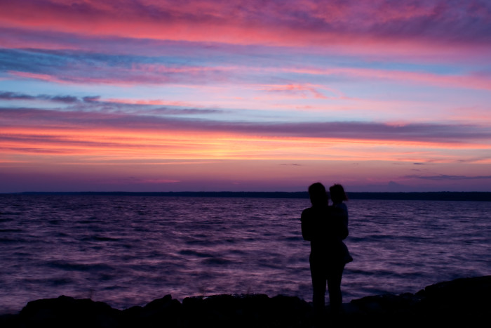 8. Sylvan Beach, Oneida Lake