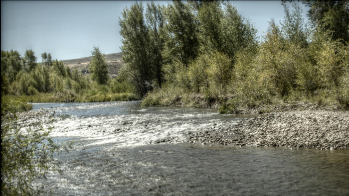 1. Bear River State Park