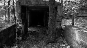 This Creepy Ghost Town In Kansas Is The Stuff Nightmares Are Made Of