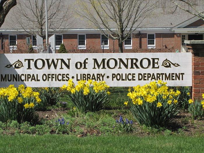 5. Monroe