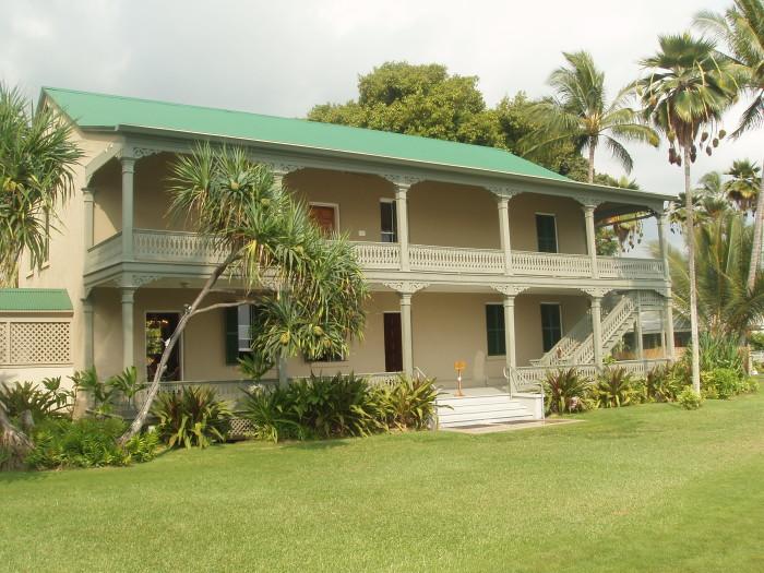 5. Hulihee Place
