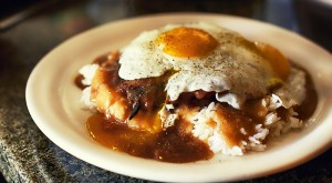 These 15 Restaurants Serve The Best Loco Moco In Hawaii