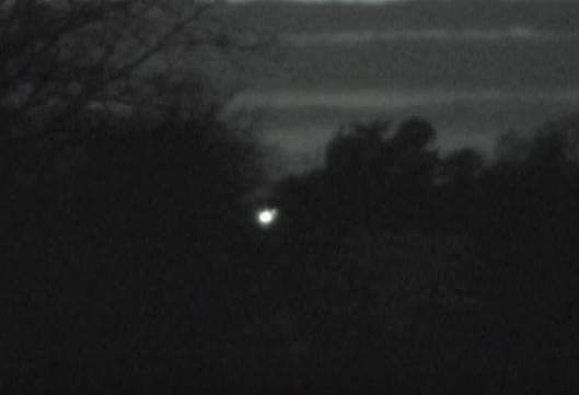 5. Joplin Spook Light