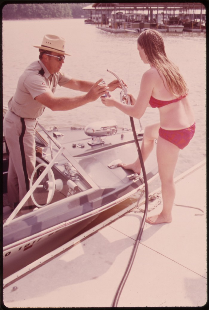 College Station Ford >> 20 Photos of Missouri In The 1970s
