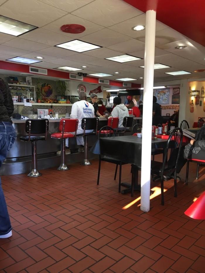 5.2. Goody Goody Diner, St. Louis
