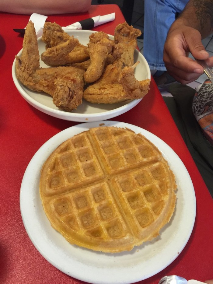 5.3. Goody Goody Diner, St. Louis
