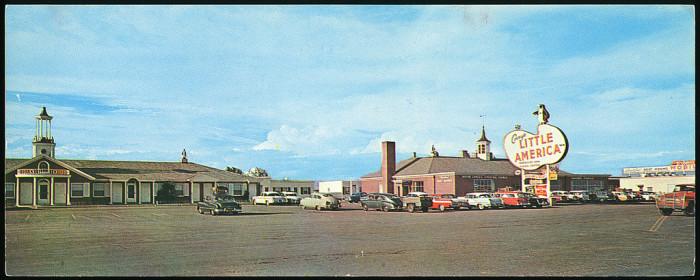 9. Granger, Wyoming