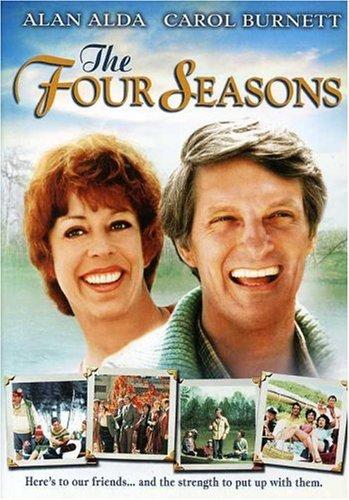 4.  The Four Seasons