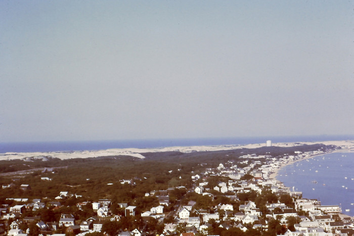 18 Photos Of Massachusetts In The 1970s