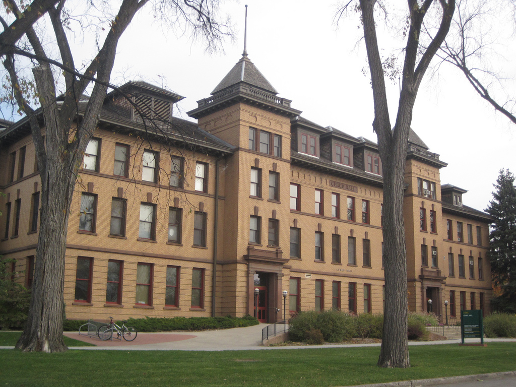 Colleges In Northern California >> 10 Smartest Cities In North Dakota