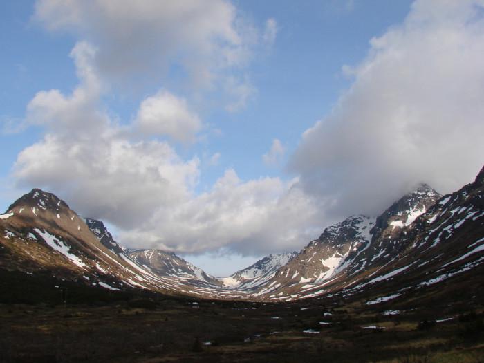 2. Chugach State Park