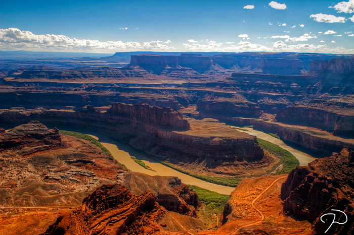 5. Dead Horse Point State Park
