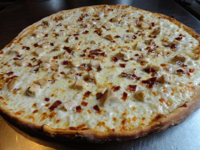 Pizza Places In Cranston Rhode Island