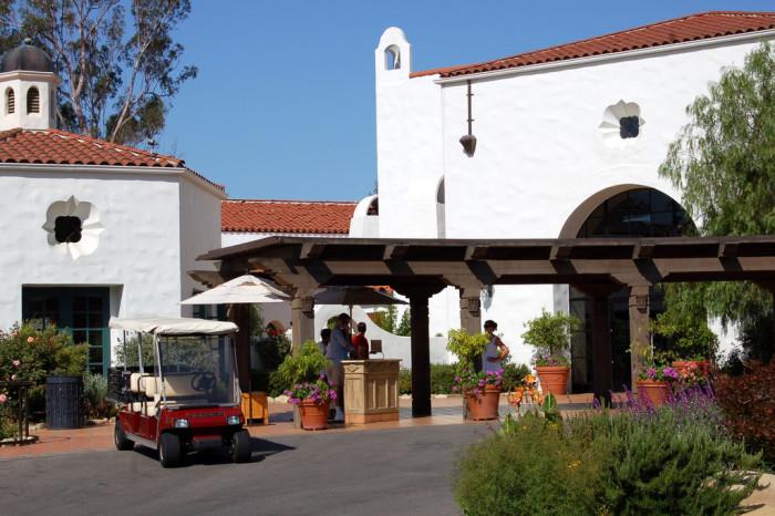 2. Ojai Valley Inn and Spa