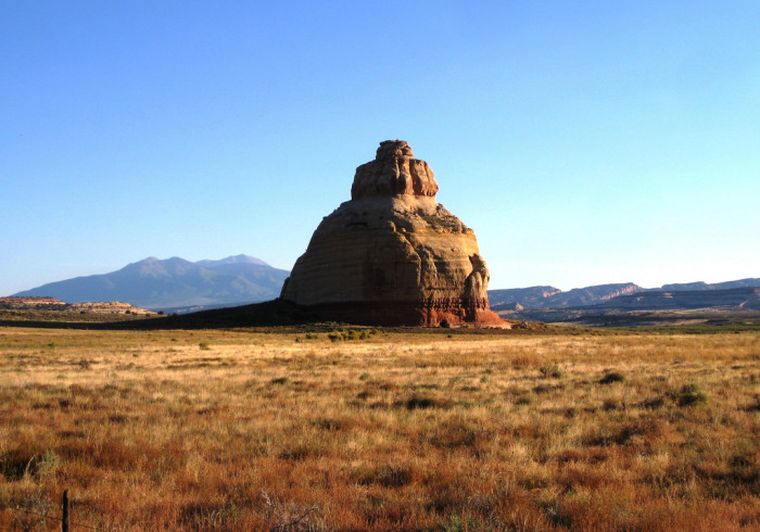7. Church Rock