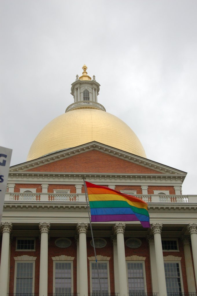 11. When the Massachusetts Supreme Court ruled 4-3 to legalize gay marriage on Nov 18, 2003. It was the first state in the nation to do so.