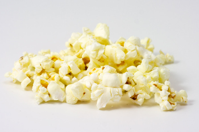 Americans eat 13 BILLION quarts of popcorn each year (that's 41 quarts each!) and Redenbacher's is by far the nation's favorite brand.