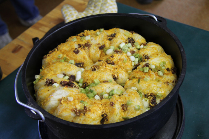 9. Dutch Oven Dinners
