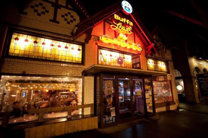 Bloomington In Restaurants Best