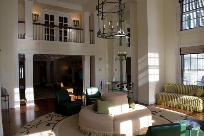 Equinox Resort & Spa