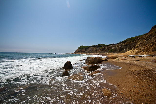 12. Block Island: A much loved Rhode Island destination.