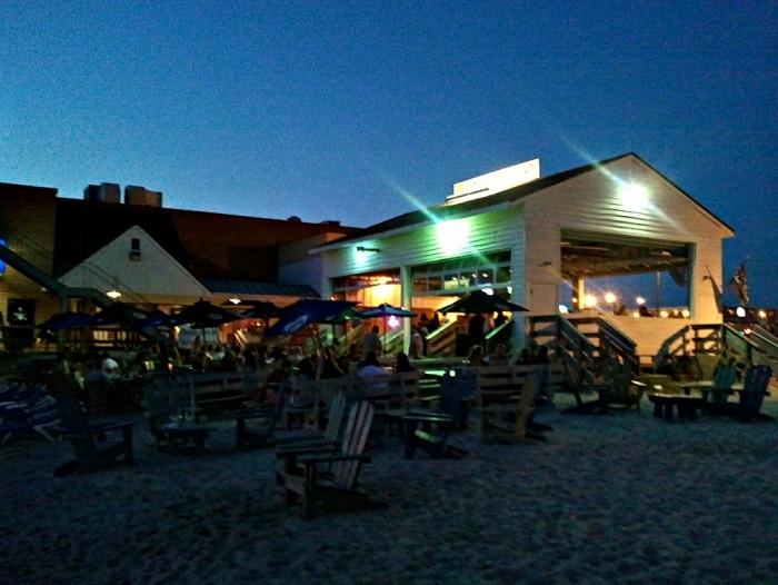 5. Dewey Beach