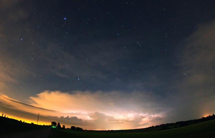4. Stargazing