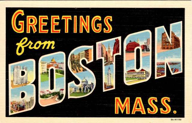 12. If someone asks if their accent is Bostonian, they get slightly offended.