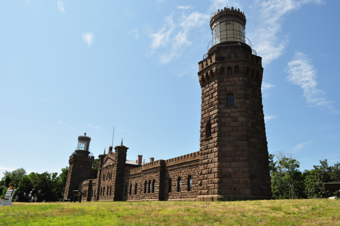 12. Navesink Twin Lights, Highlands