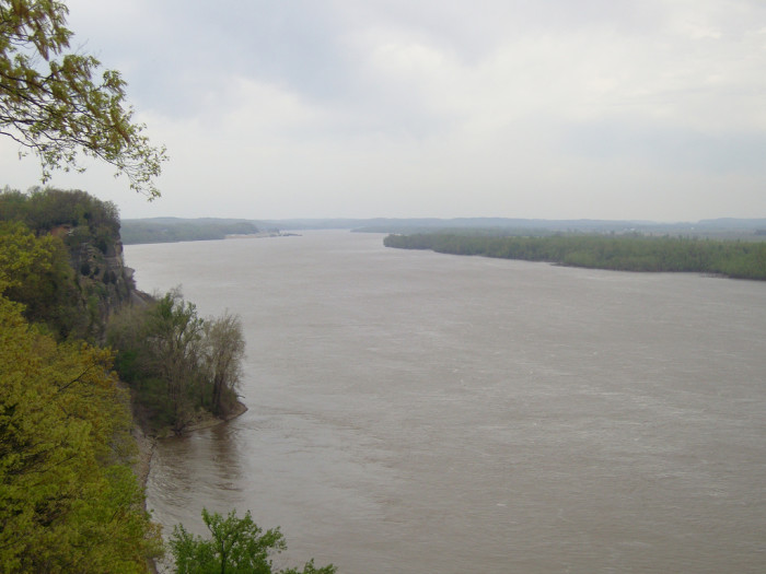 6. Trail of Tears State Park