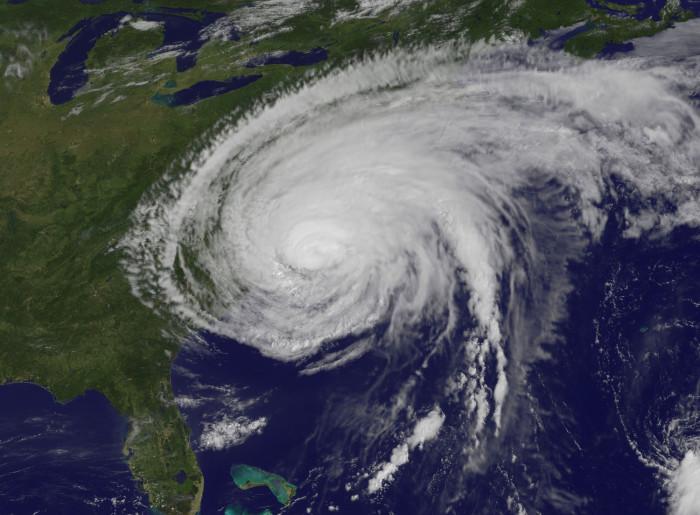 4. Hurricanes
