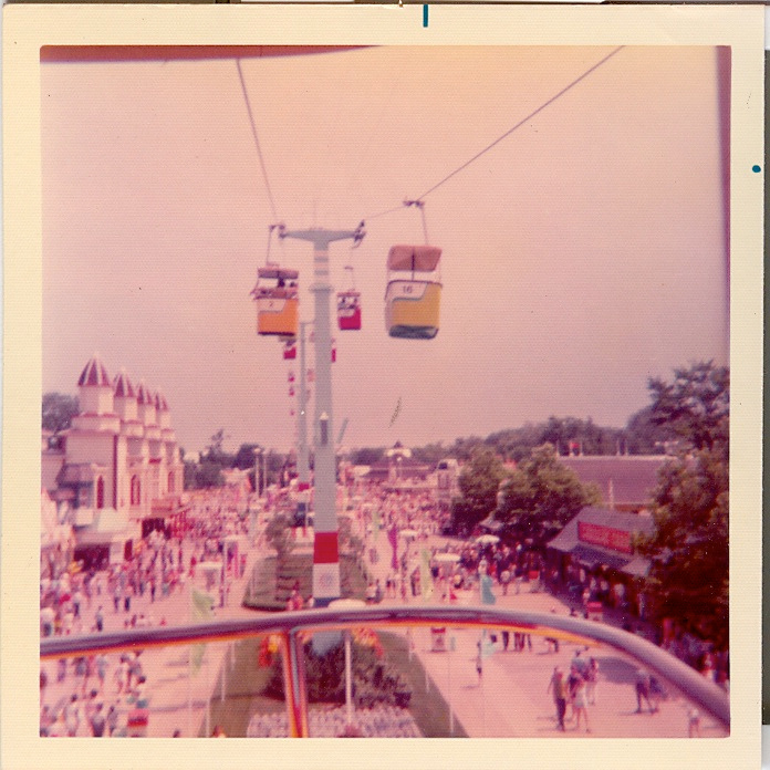 6. Cedar Point Amusement Park (Sandusky)