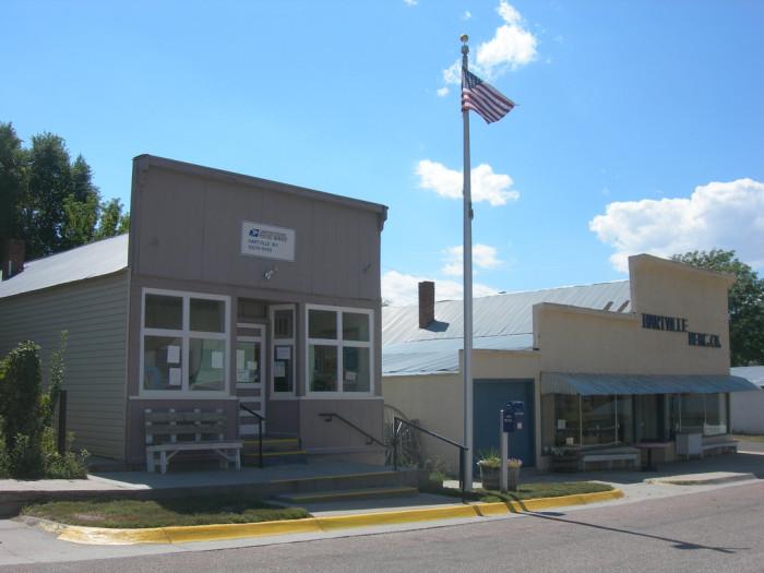 5. Hartville, Wyoming