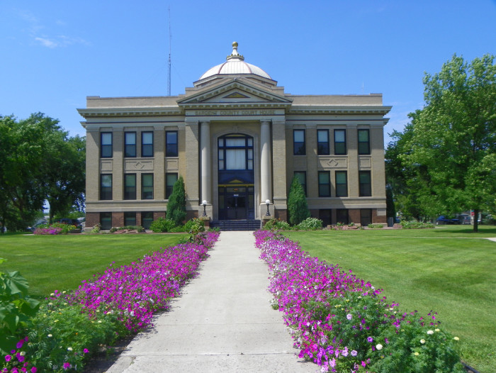5. Sargent County