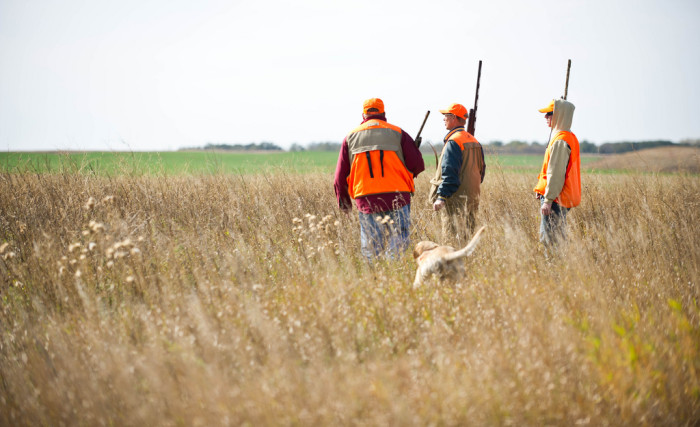 hunting - things everyone in south dakota absolutely loves